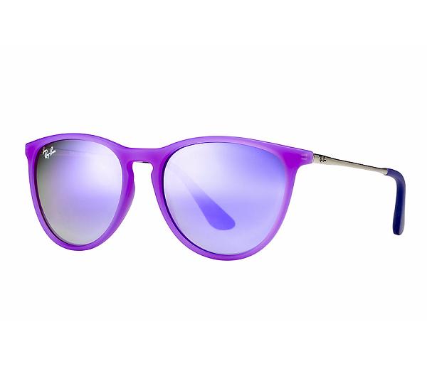 Óculos de Sol Infantil   Ray-Ban Erika Junior 03f3b9721a